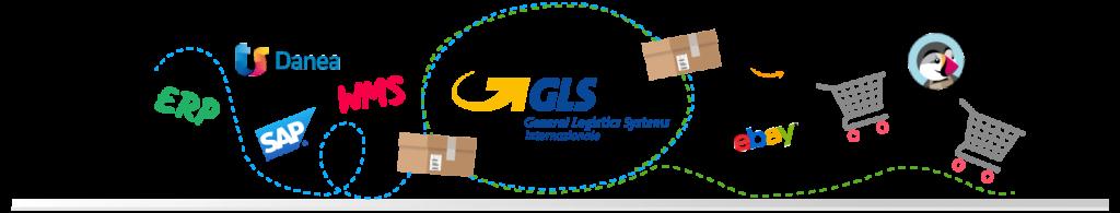 Integrazione GLS internazionale