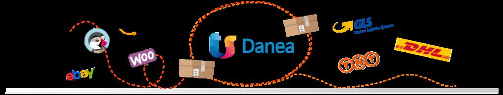 Integrazioni DANEA